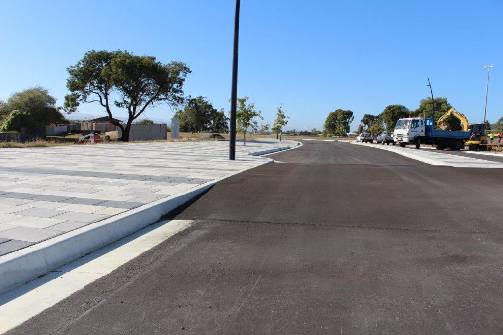 Legana Town Centre Development